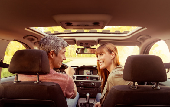 4 Reasons To Buy Auto Insurance Through A Local Agency
