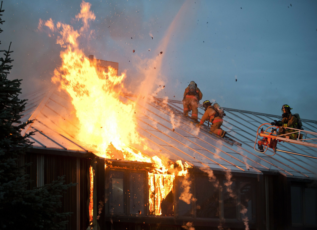 10 Most Common Causes of House Fires | Anderson & Associates Insurance